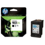 Cartus original HP 901XL Black CC654AE 14ml