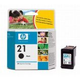 Cartus original HP 21 C9351AE Black 5ml