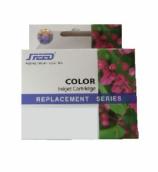 Cartus compatibil HP 302XL F6U67AE Color