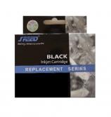 Cartus compatibil HP 302XL F6U68AE Black