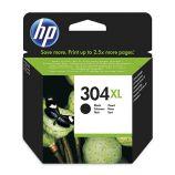 Cartus original HP 304XL N9K08AE Black
