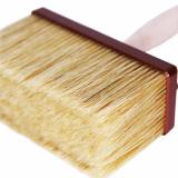 Bidinea cu păr natural, 170x70mm, Schuller