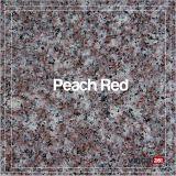 Blat Granit Peach Red 2cm, decupaj dreptunghiular