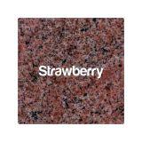 Blat Granit Strawberry Pink, decupaj patrat