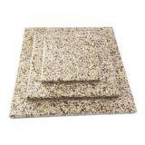 Capac gard granit Aur Desert 3 straturi