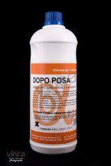 Detergent acid Dopo Posa