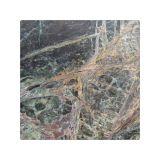 Glaf  Marmura de exterior Verde Jungla 100*20*2cm