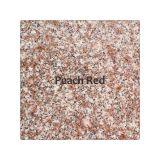Glafuri granit Peach red 100*20/25*2cm