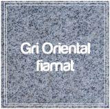 Granit Gri Oriental fiamat 60*30*1.5cm