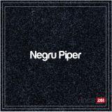 Granit Negru Piper French Pattern 2cm