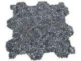 Pebble Small Mosaic Black