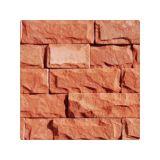 Piatra naturala sandstone rosu 10LL