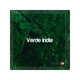 Placaj Marmura Verde India 30*30*2cm