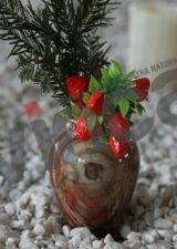 Vaza Onix Rotunda