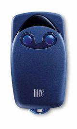 NICE FLO2 telecomanda 2 butoane, cod fix