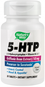 5-HTP 30tb - Nature's Way