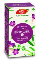 Capsule Biomobil1 63cps - Fares