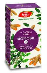 Capsule Biomobil2 63cps - Fares