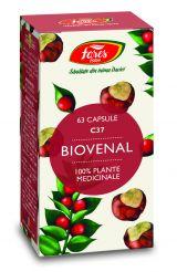 Capsule Biovenal 63cps - Fares