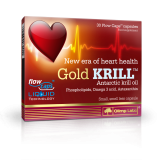 Capsule Gold Krill 30cps - Olimp Labs