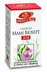 Capsule Mami Biosept 30cps - Fares
