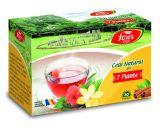 Ceai 7 Plante dz - Fares