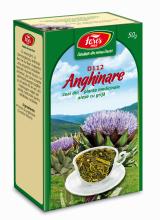 Ceai Anghinare Frunze 50g - Fares