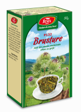 Ceai Brusture Radacina 50g - Fares