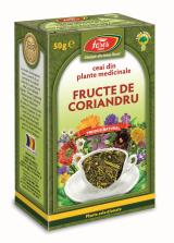 Ceai Coriandru Fructe 50g - Fares