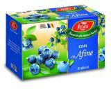 Ceai cu Afine Fructe dz - Fares