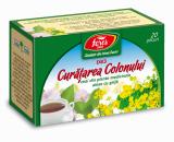 Ceai Curatarea Colonului 20dz - Fares