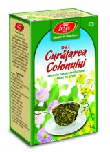 Ceai Curatarea Colonului 50g - Fares
