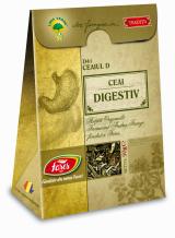 Ceai D Digestiv 50g - Fares