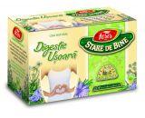 Ceai Digestie Usoara 20dz - Fares