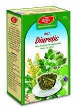 Ceai Diuretic 50g - Fares