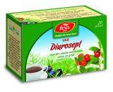 Ceai Diurosept 20dz - Fares