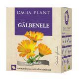 Ceai Galbenele 50g - Dacia Plant