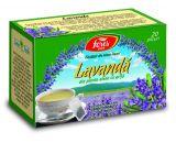 Ceai Lavanda Flori 20dz - Fares
