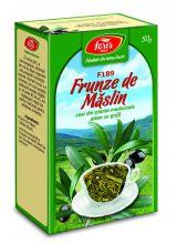 Ceai Maslin Frunze 50g - Fares