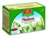 Ceai Plantusin (antibronsic) 20dz - Fares