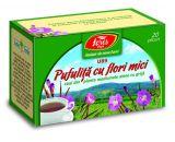 Ceai Pufulita cu Flori Mici Iarba 20dz - Fares