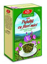 Ceai Pufulita Flori Mici Iarba 50g - Fares