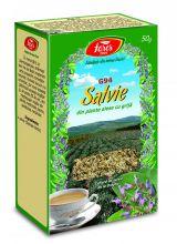 Ceai Salvie Iarba 50g - Fares