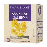 Ceai Sanziene Galbene 50g - Dacia Plant