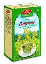 Ceai Sanziene Iarba 50g - Fares