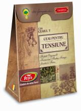 Ceai T Tensiune 50g - Fares