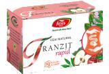 Ceai Tranzit Rapid (laxativ) 20dz - Fares