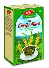 Ceai Turita Mare Iarba 50g - Fares