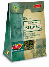 Ceai U Stomac 50g - Fares