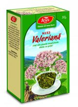 Ceai Valeriana Radacina 50g - Fares